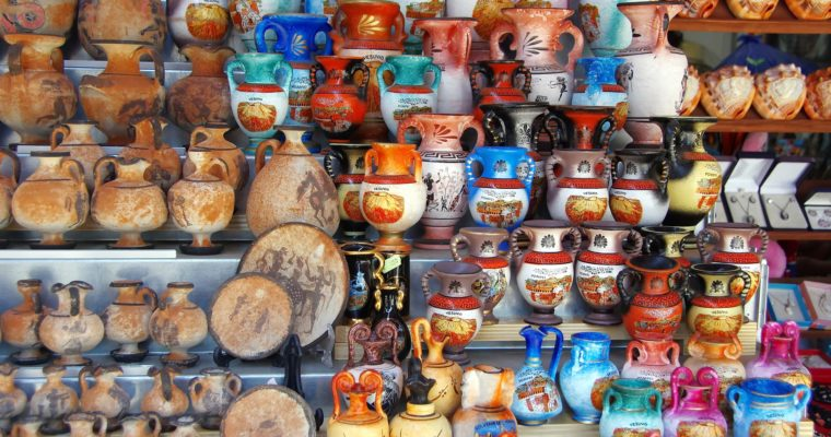 No More Buying Souvenirs – Here's What I Do Instead